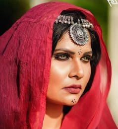 Aabha paul mastram cast