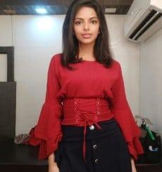 Harshita Kushwaha as Asha