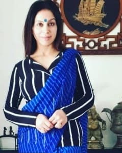 Leena Sharma as Madhu Mother