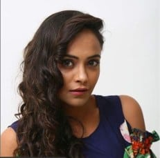 Nehal Vadoliya As Nanda