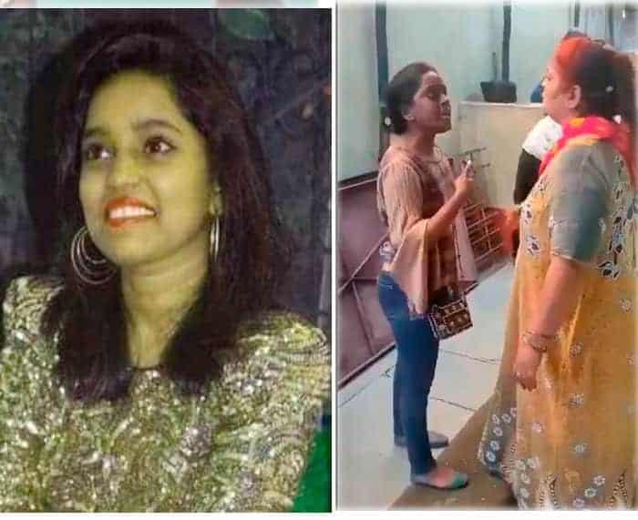 Karishma Bhosale Mankhurd mumbai bio news