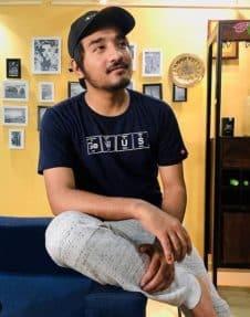 bhupender singh rawat swagger sharma