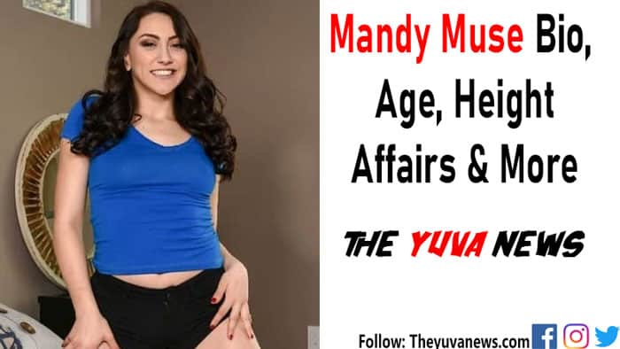 Mandy Muse wiki bio