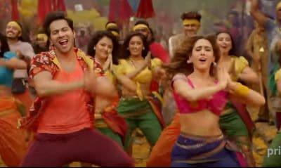 Varun Dhawn Movie Coolie No 1 full movie Download