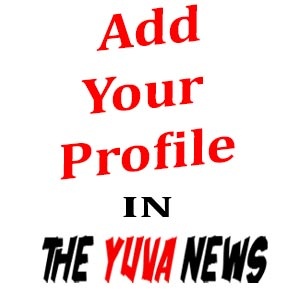 add your profile on theyuvan.armadaservers.com