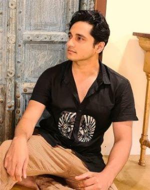 Anshul Pandey As Ekansh in hello Mini season 2