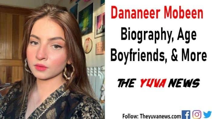Dananeer Mobeen Biography, Age Pawri Hori Hai Girl