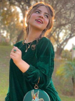 Dananeer Mobeen wiki Biography