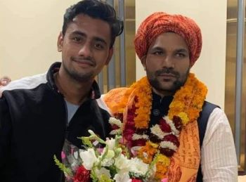 Mangolpuri Rinku Sharma Bio, Age Rinkusharmajustice