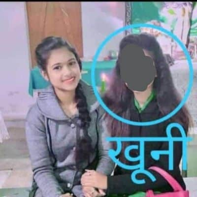 Bhuwan Chandra Joshi girl photo
